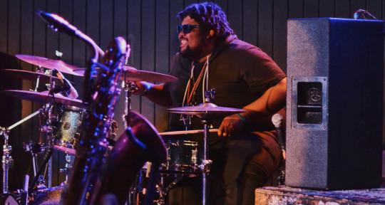 Session Drummer for Hire - D. Miller Music