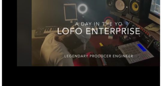 Producer//Engineer//Songwriter - Tha Studiyo