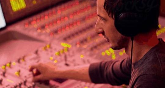 Mixing & Mastering - Josh Koln