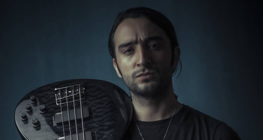 Composer,audio editor - Ahmad chegeni