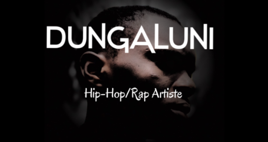 Recording Artist - Dungaluni
