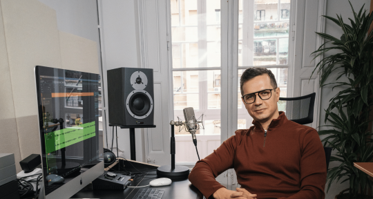 Podcast Full Service Agency - Florian Schartner