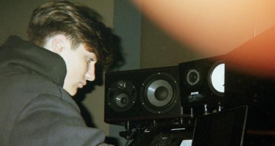 Mixing & Mastering, Producing - Jewels (Spencer Gilbert)