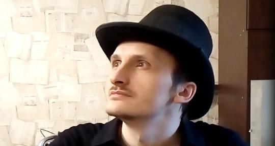 Composer, Music Producer - Sergey Kompaniets