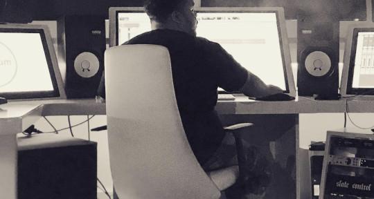 Producer/Mix Engineer - GottiRockSolid