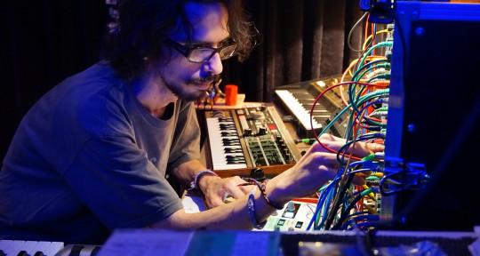 Music Producer-Mixing Engineer - Tunç Çakır