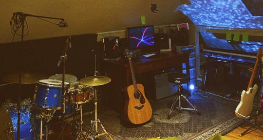 session musician, production - sam