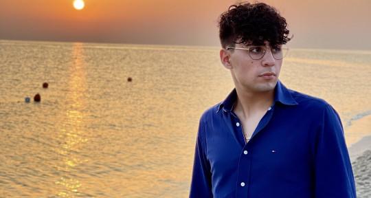 Producer, Mixing, Mastering - Antonio Mellace