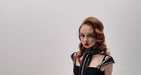 Singer-songwriter - Anna Akopyan/ ya