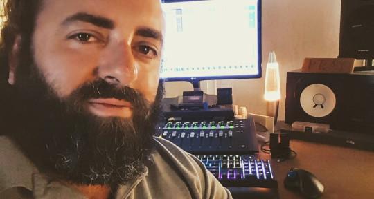 Mixing & Mastering - Eli Ben-Moshe