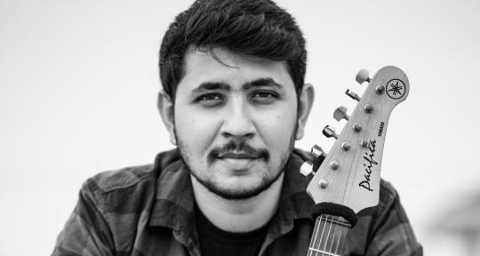 Music Producer - Siddhant Mishra