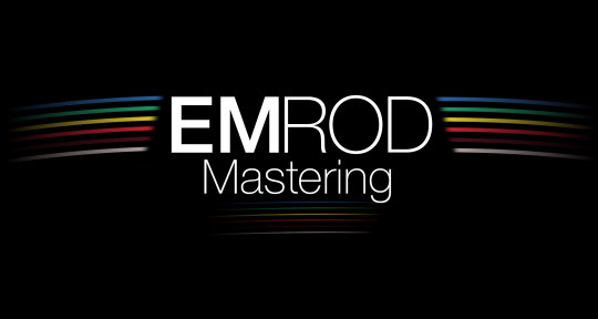 Mix And Mastering  - Emrod Mastering