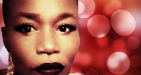Reggae BVs Jazz Vocalist - Nina Karle