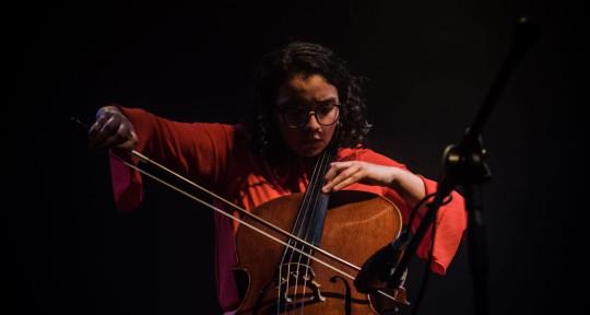 Session Cellist - Daniela Acosta Espina