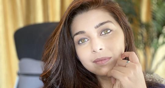 Singer, top line writer - Simantinee (Simi)
