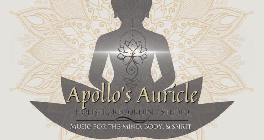 Full Service Music Studio - Apollo's Auricle Studios