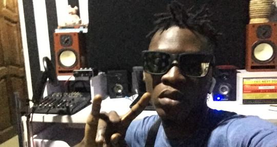 I am an an Afro wavy artiste  - Adedimeji Ayuba
