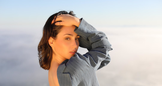 Session singer/ Demo Singer - Jessica Ashley Karpov