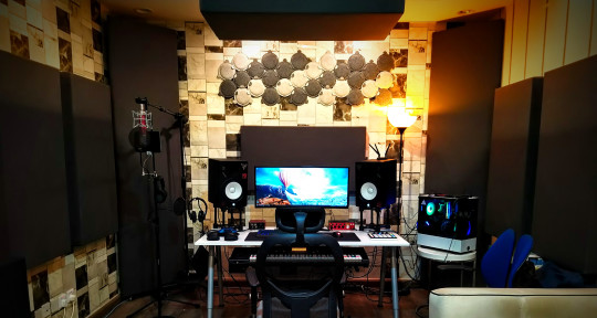 Remote Mixing & Mastering - MajeedMuzic