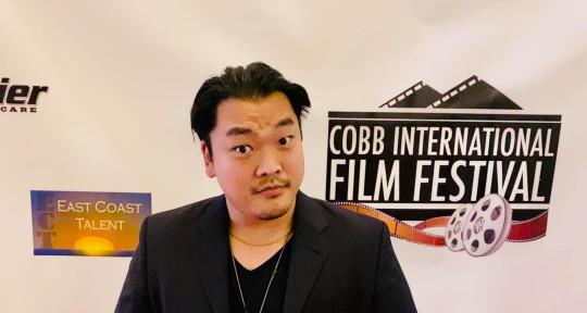 Producer | Filmmaker - John Varkados