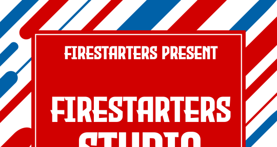 Mix and mastering  - Firestarters