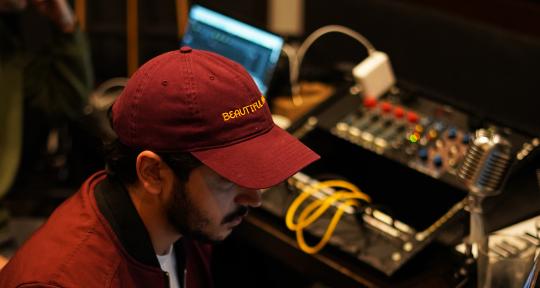 Producer/ Engineer - Joel Iglesias