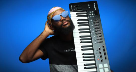 Producer/Mix & Mastering - Linchpinmusic