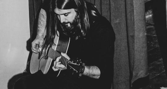 Session Guitarist - Mattia Ancillotti