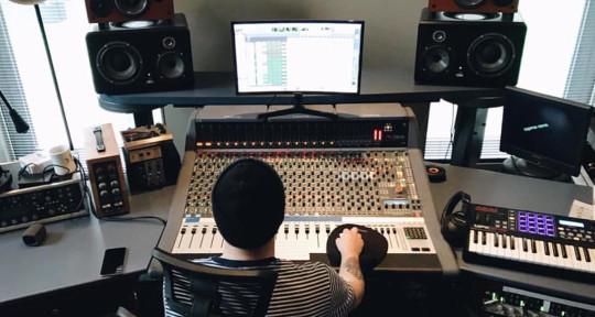 Mixing / Mastering / Producer - Jonny Bird
