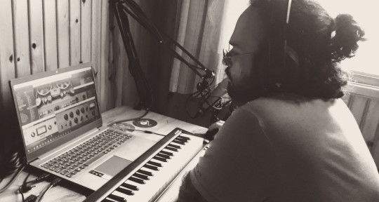 Composer & Producer - Suat Can