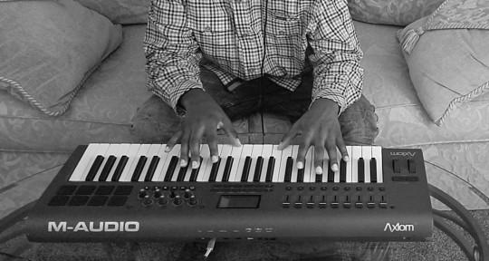 Music Producer/Songwriter - Relativ of TrakFusion