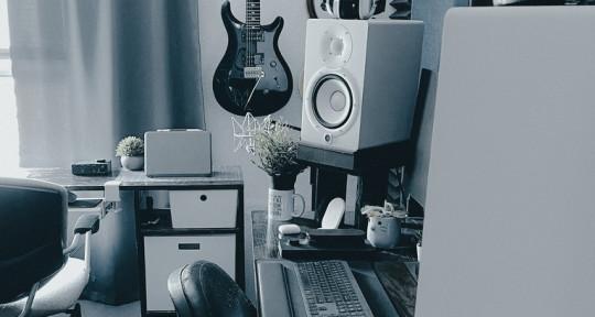 Mixing Engineer - Freddy Romero