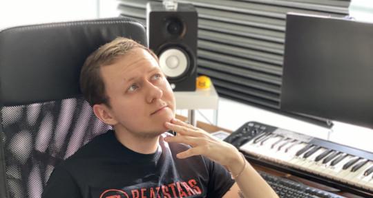Music Producer & Remixer - Jay Urban