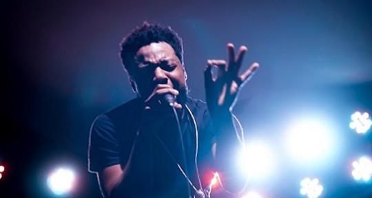 Rapper, Songwriter - Lil Abi