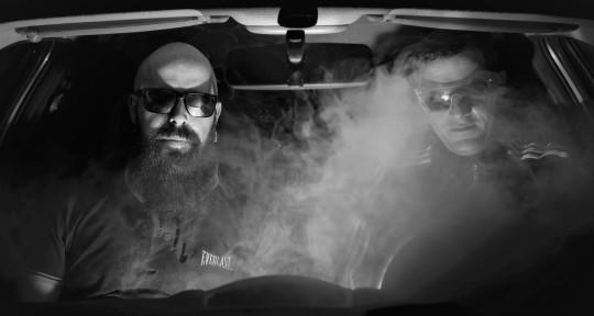 Urban & Hip Hop Mixing wizards - ESOF | M.Moscetti & S.Giuliani