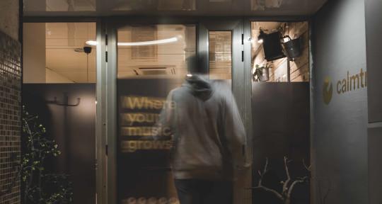 Record Studio + Great People - Calmtree Music