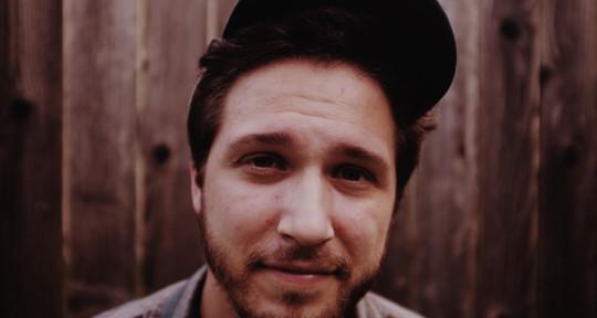 Producer / Folk / Pop - Caleb J. Murphy