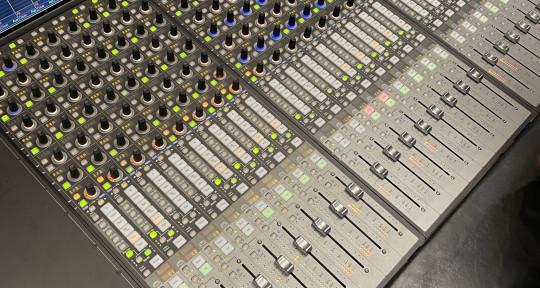 Remote mastering & some mixing - YODAdidIT