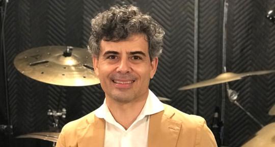 Drums & World Rhythms - Gustavo Basualdo