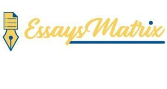 Writing Service - Essaysmatrix Reviews