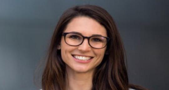 Marketing Executive - Jenny Elle