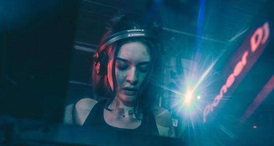 Sound Mixer - Linda James