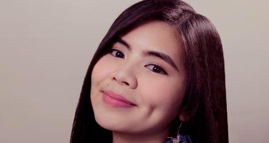 Topliner and Vocalist - Ainna Antiporda
