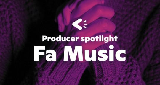 music producer - Fa music