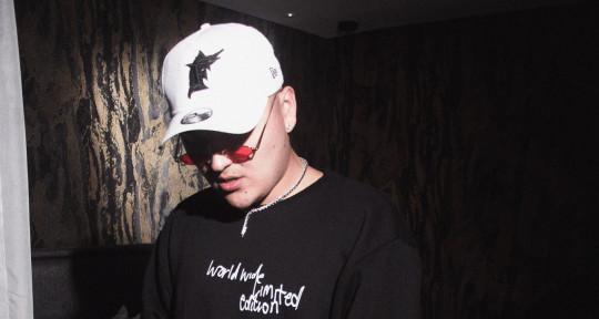 Songwriter, Beat Maker - Theo Music @spacejamusic