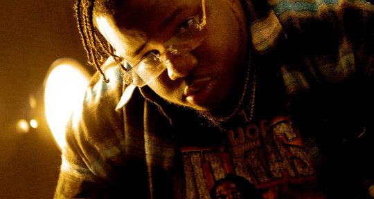 Singer, Producer, Songwriter - Official Scootie Wop