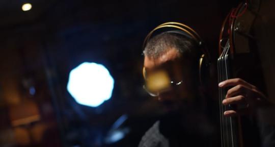 Bass//Producer//Composer//Mix - Antonino Restuccia