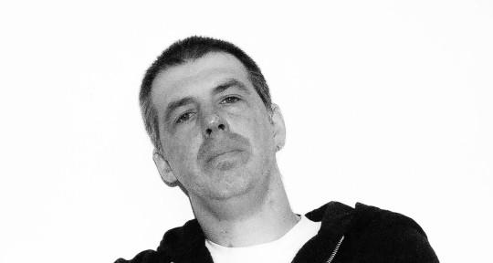 Trance Ghost Producer - Paul Yelland