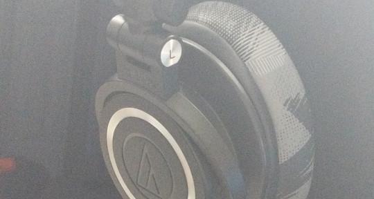Remote Mixing and Mastering - Alex Fahlman Audio