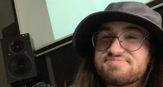 Audio Engineer - Payton Mullins